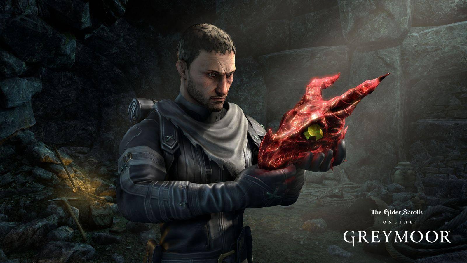 La tierra de Skyrim regresa a consolas con The Elder Scrolls Online 5