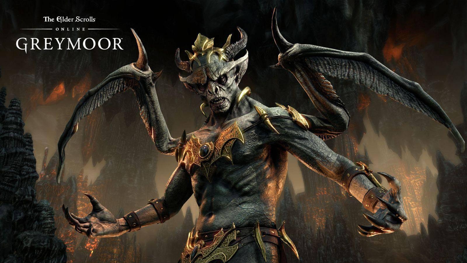 La tierra de Skyrim regresa a consolas con The Elder Scrolls Online 2