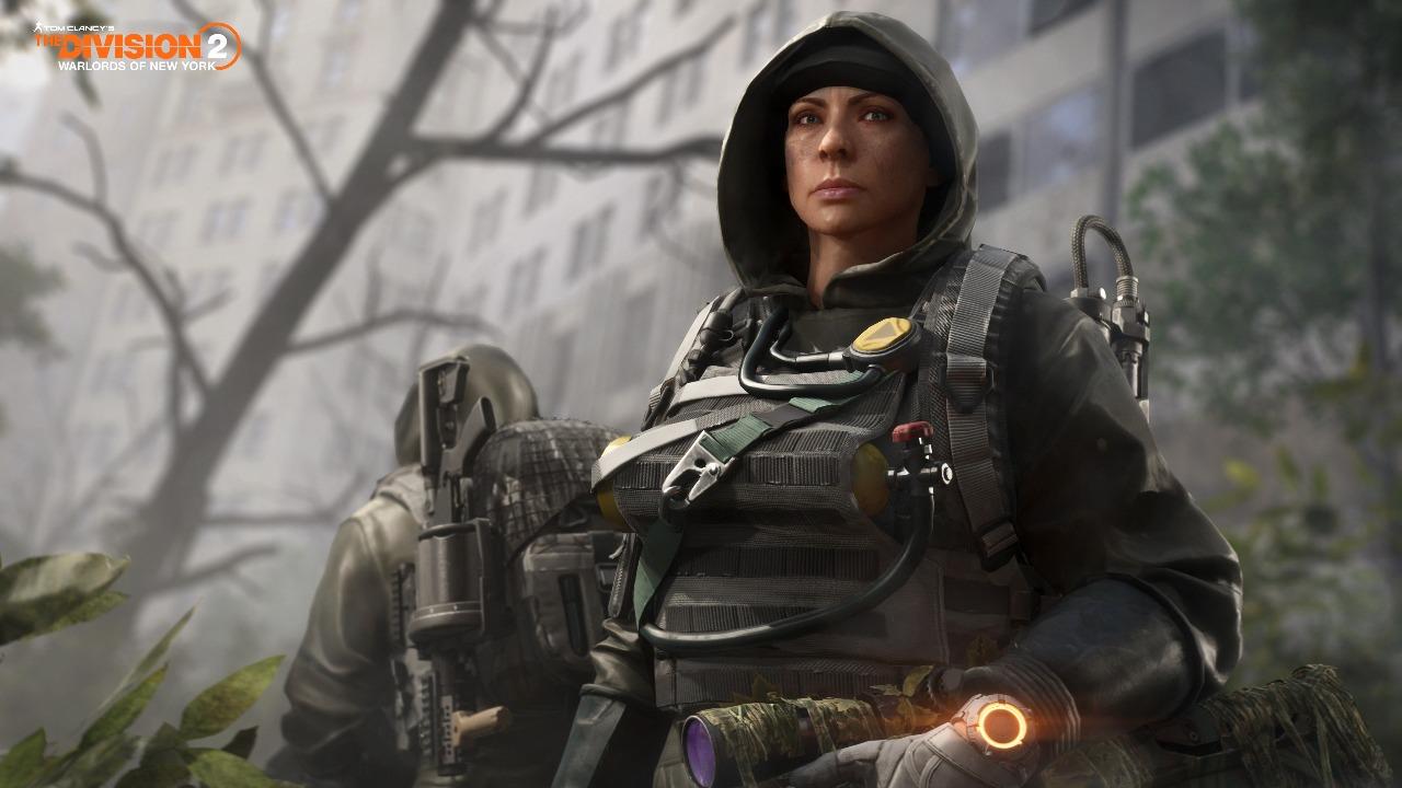 Tom Clancy's The Division 2: Su próxima actualización llega el 16 de Junio 3