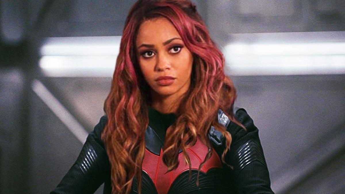 Rumor: Vanessa Morgan podría ser la nueva Batwoman 1