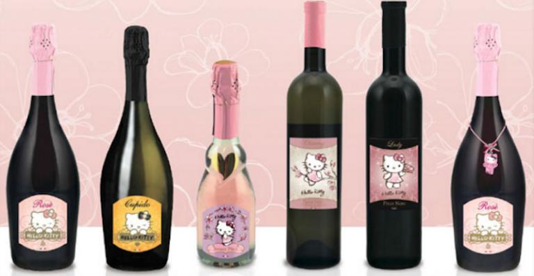 ¡Hello Kitty ya tiene cerveza! Conoce sus 4 presentaciones 3