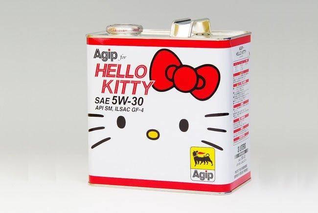 ¡Hello Kitty ya tiene cerveza! Conoce sus 4 presentaciones 5