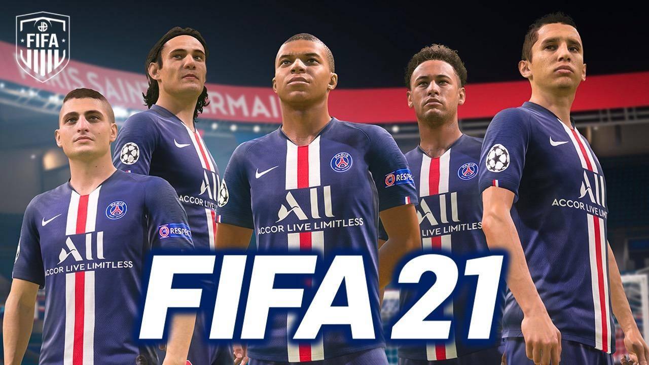 FIFA 21, ¿Sientes la ráfaga de la velocidad? 3