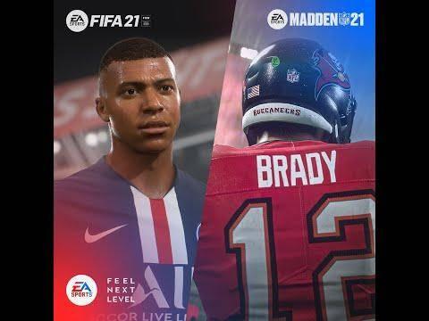 FIFA 21, ¿Sientes la ráfaga de la velocidad? 2