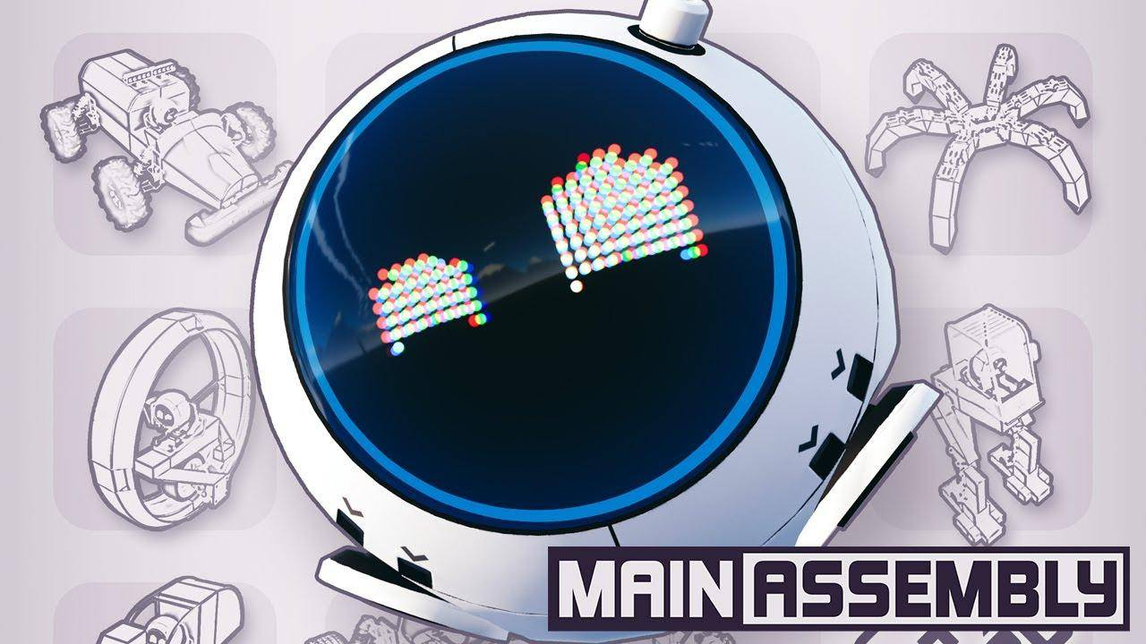 Main Assembly llega a Steam Early Access 1