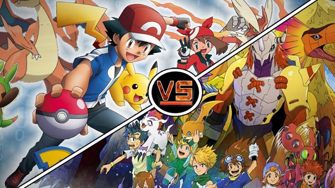 Rumor: Disney trabaja en un live-action de Digimon 3
