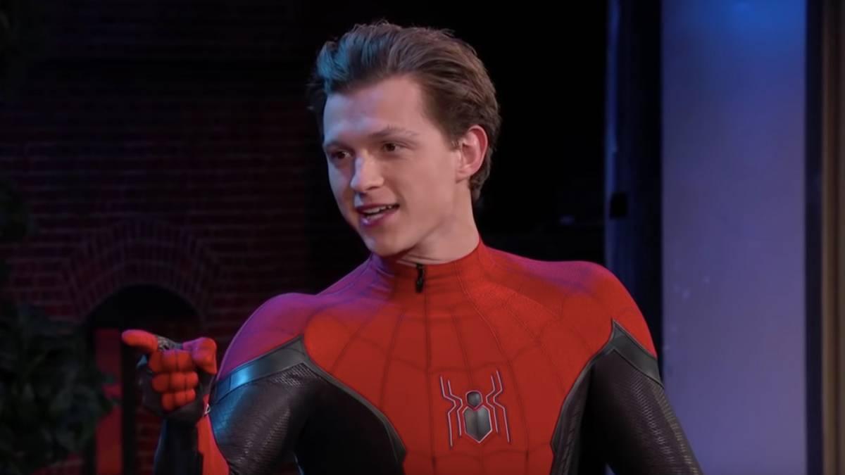 Spider-Man 3, con Tom Holland, podría iniciar sus grabaciones en Septiembre 1