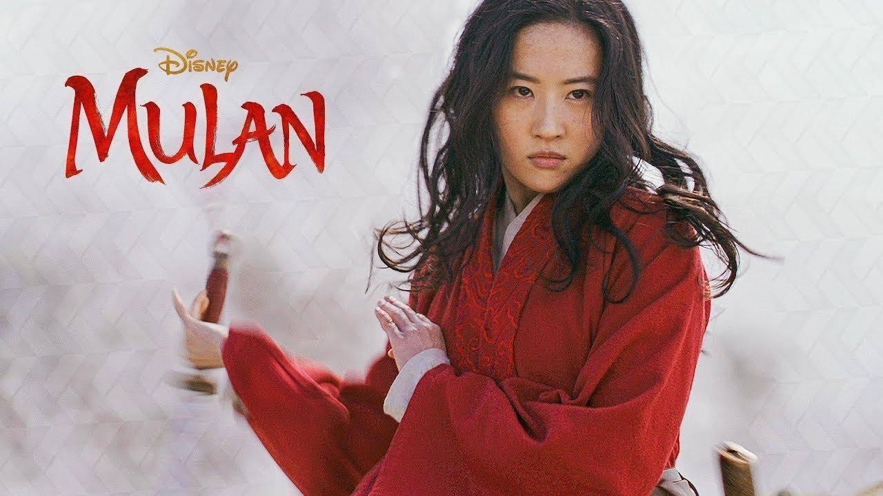 Rumor: Es probable que Mulan no se estrene en 2020 por el coronavirus 1
