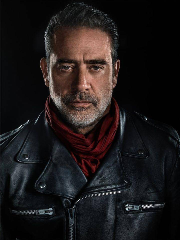 Negan Lives, el especial de The Walking Dead, llega en Julio 2020 1