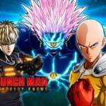 one punch-man a hero nobody knows