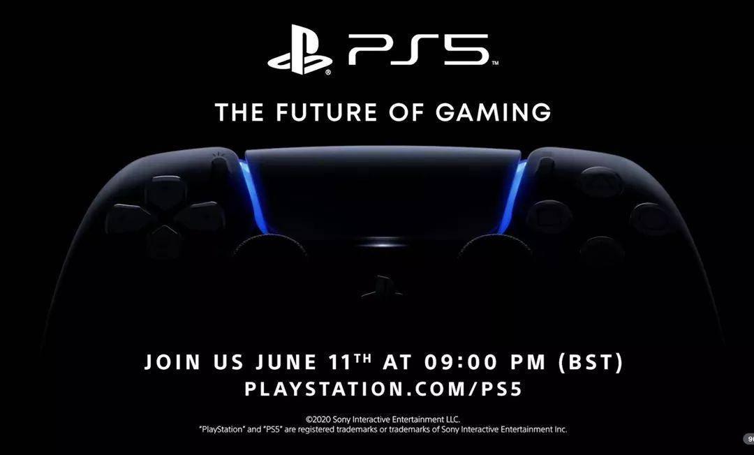 PlayStation 5 evento Sony