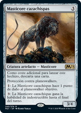 Magic: The Gathering, Basic Collection 2021 2