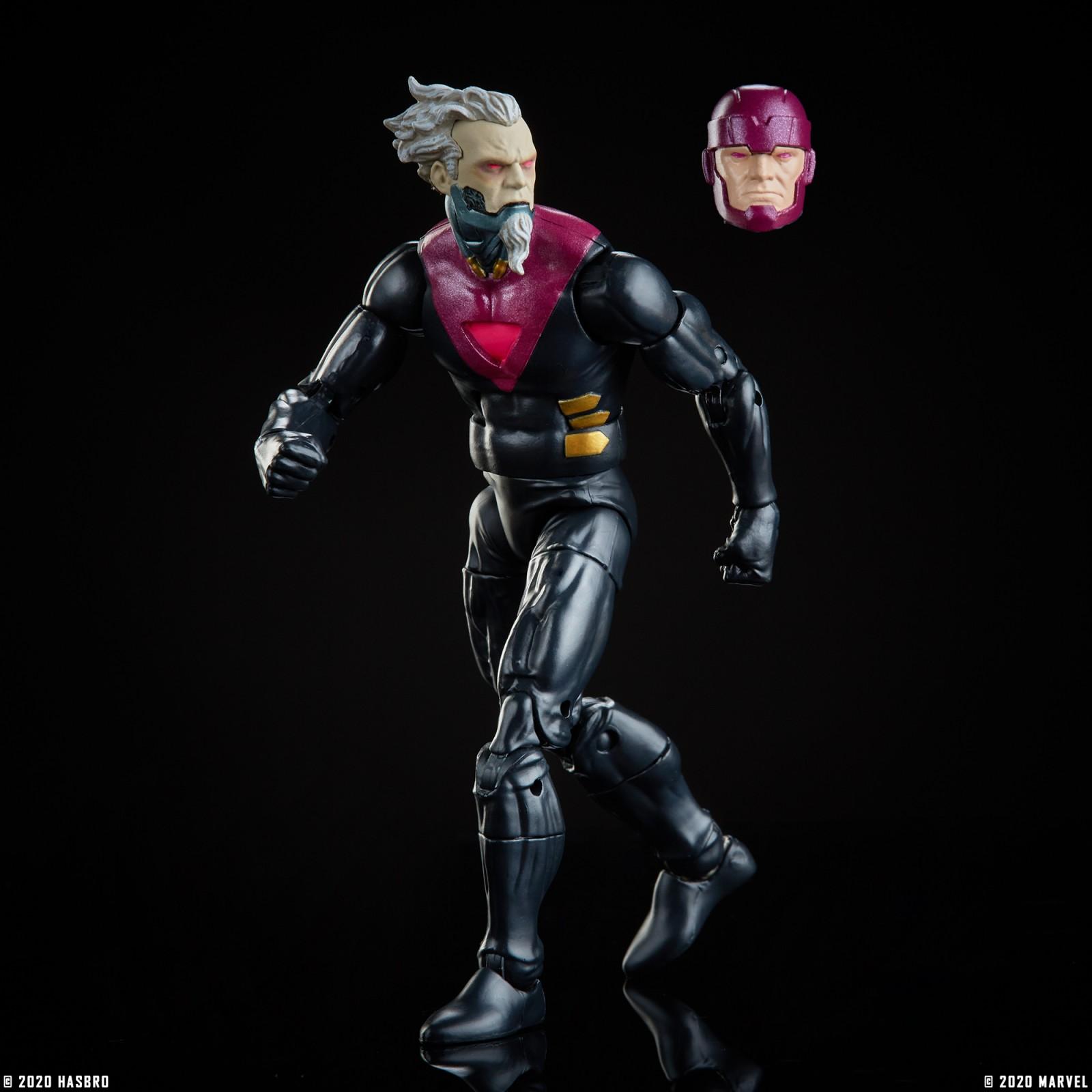 ¡Hasbro traerá el gigantesco Centinela de los X-Men a México! 9