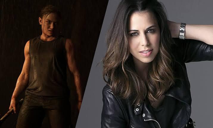 The Last of Us 2: Laura Bailey ha recibido amenazas de muerte por su papel de Abby 1