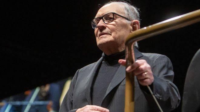 Fallece Ennio Morricone, icono de la música del cine, a los 91 años 2