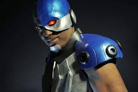 DC invita a los fans de Justice League a crear su propio cosplay de Cyborg, ¡Habrá 7 ganadores! 1