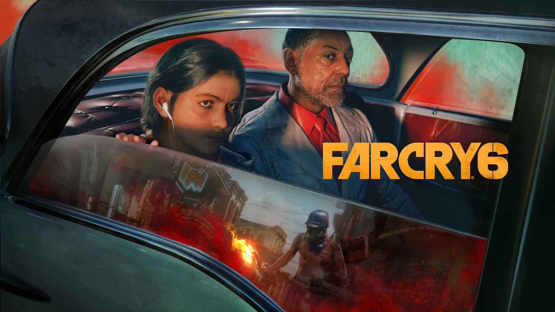 Far Cry 6 presentara nuevo gameplay este 28 de Mayo.