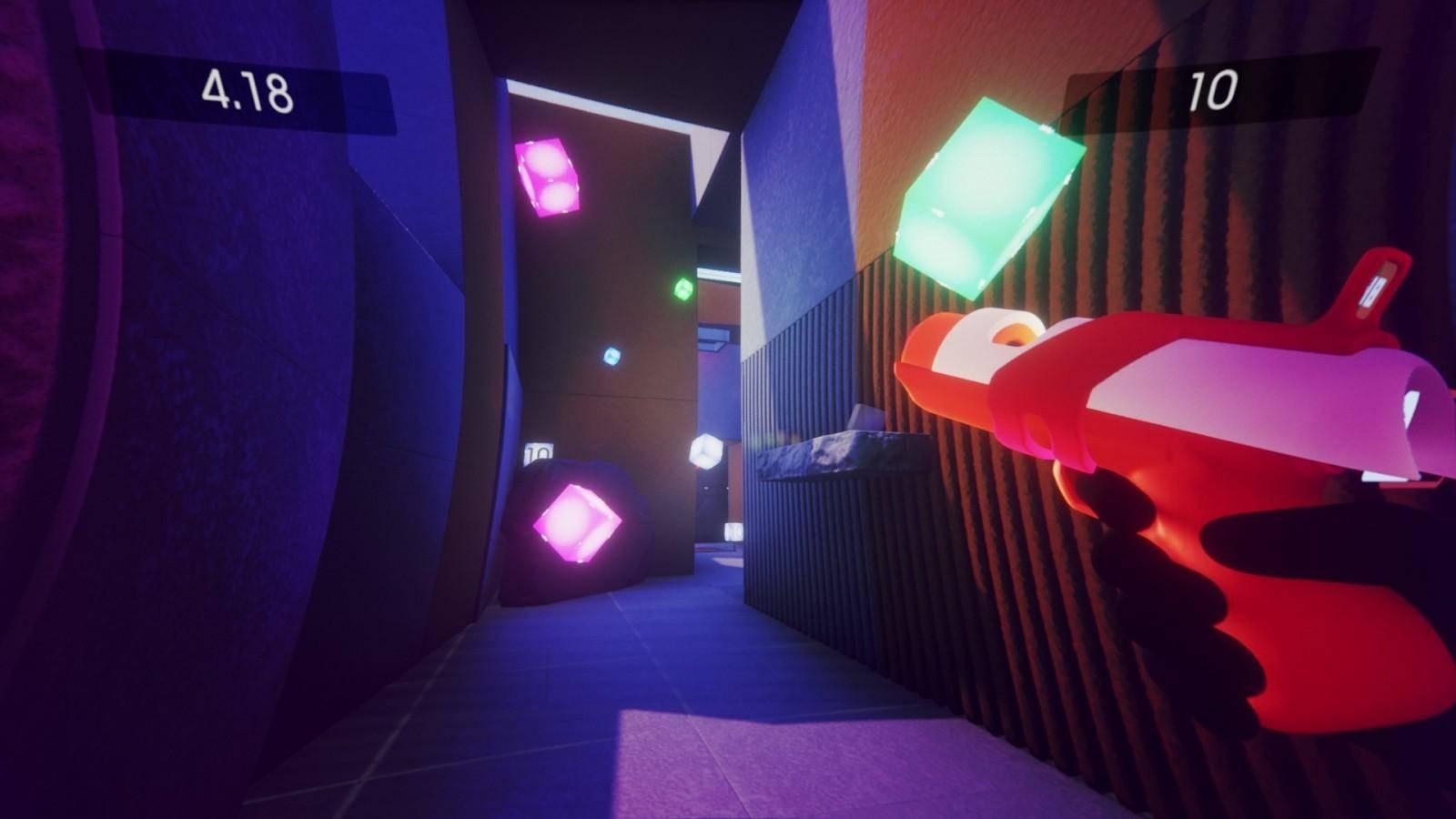 Dreams ya está disponible para PlayStation VR 1