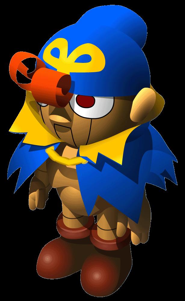 Filtrado el posible nuevo DLC de Super Smash Bros. Ultimate 1
