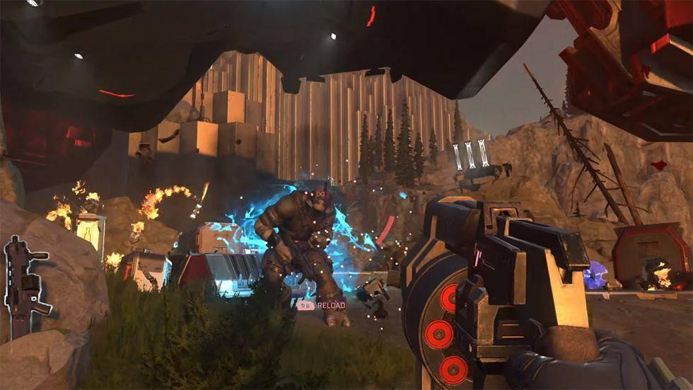Aaron Greenberg responde a las criticas por los gráficos de Halo Infinite 1