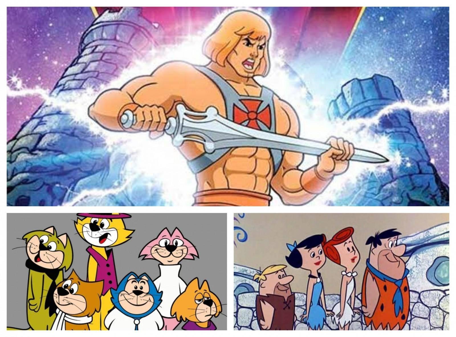 He-Man y Yuri: El crossover de los 80's que nadie recuerda 1