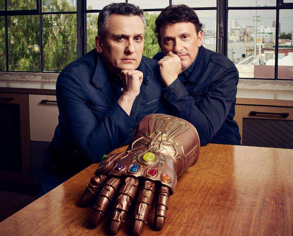 Hermanos Russo, Russo Brothers