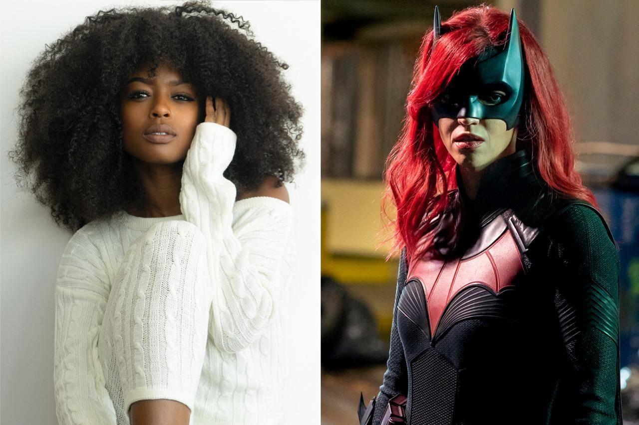 Javicia Leslie, Batwoman, Ruby Rose