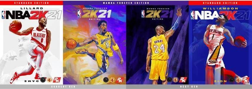 NBA 2K21: El juego que marcaría el aumento de precio de la siguiente generación 1