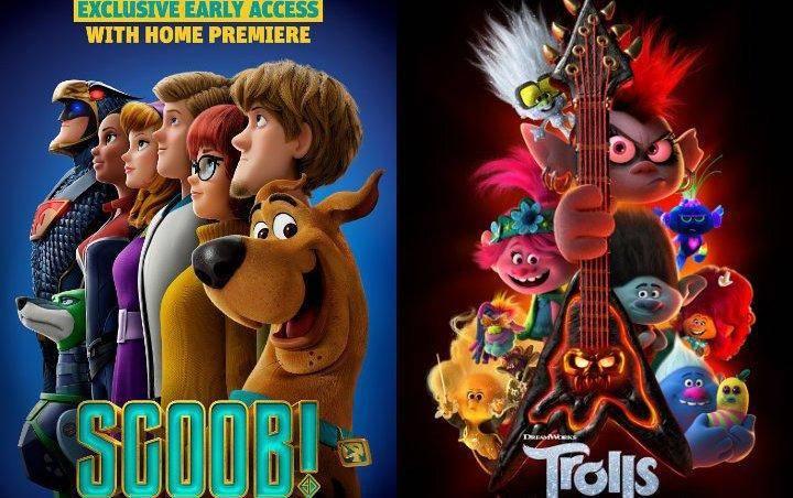 La película de Bob Esponja: Al Rescate estrenará en Netflix a nivel mundial en 2021 2