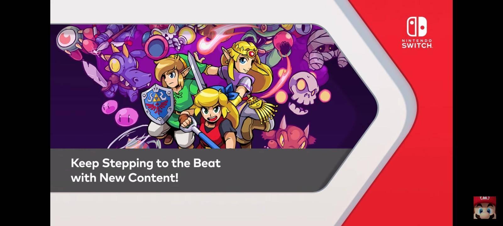 Nintendo Direct Mini: Se vienen nuevas joyas 1