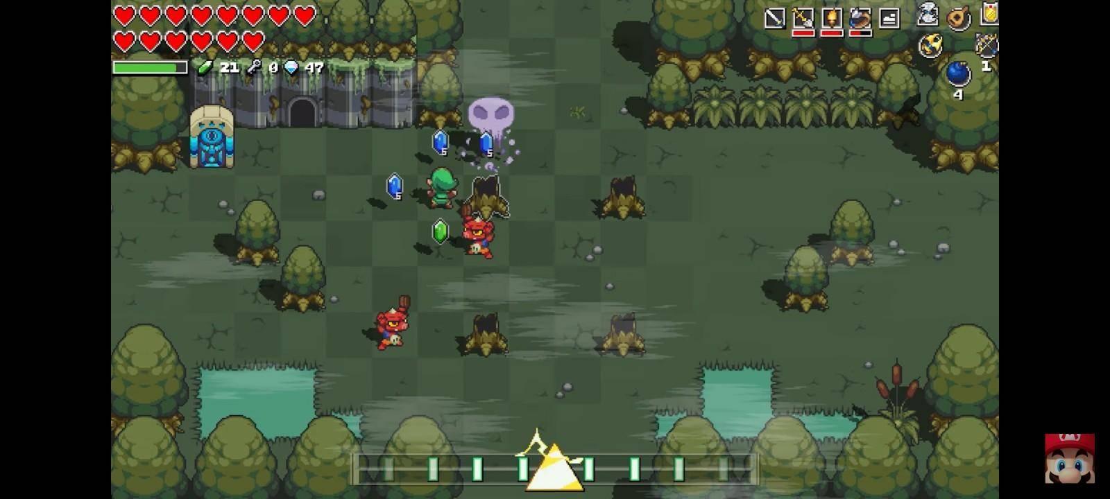 Nintendo Direct Mini: Se vienen nuevas joyas 2