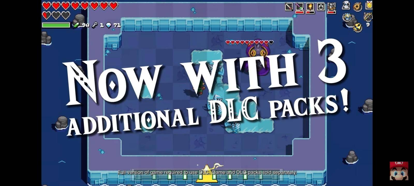 Nintendo Direct Mini: Se vienen nuevas joyas 4