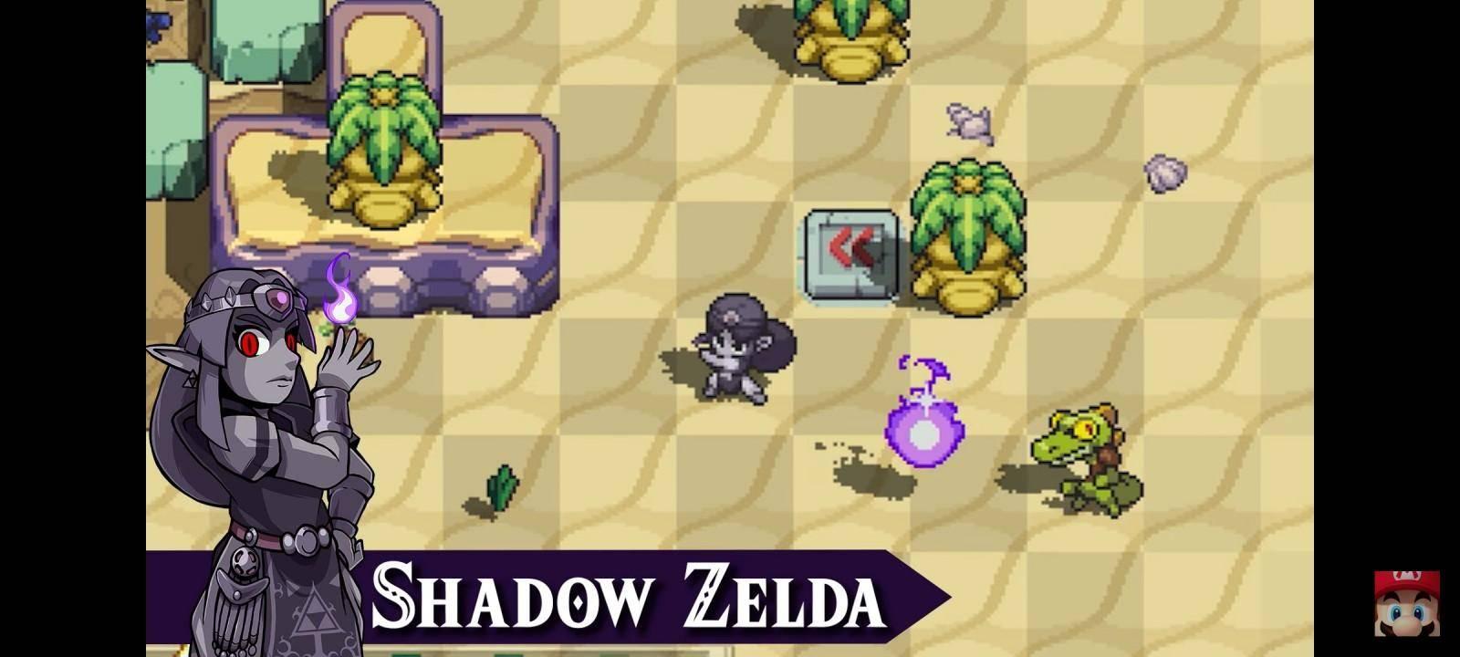Nintendo Direct Mini: Se vienen nuevas joyas 9