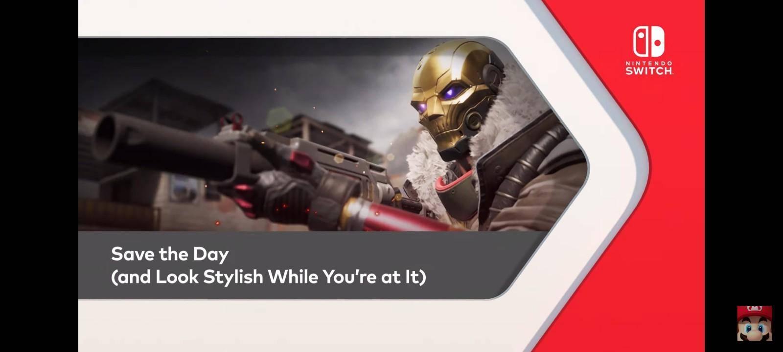 Nintendo Direct Mini: Se vienen nuevas joyas 18