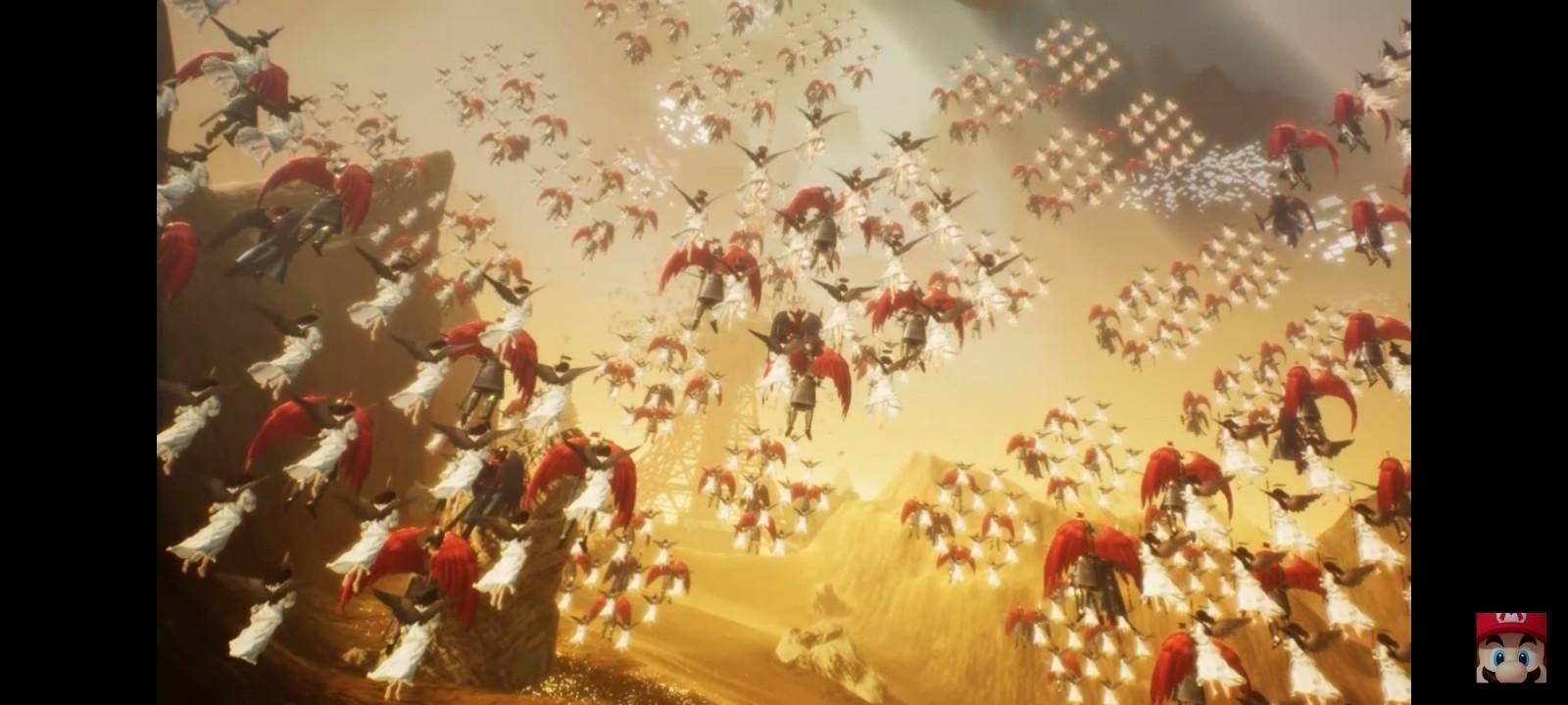 Nintendo Direct Mini: Se vienen nuevas joyas 40