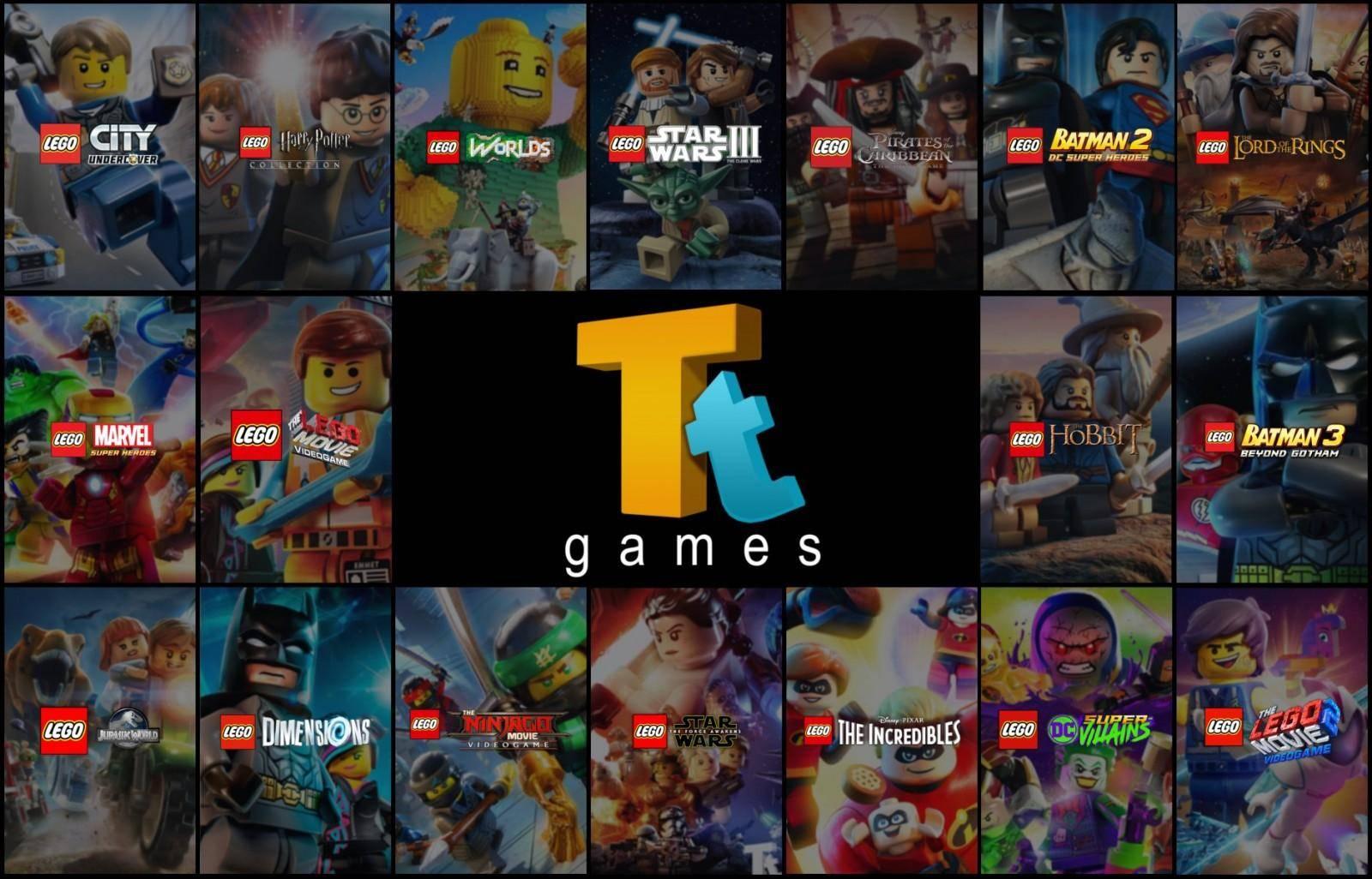 Nintendo eShop Ofertas Julio WB Games
