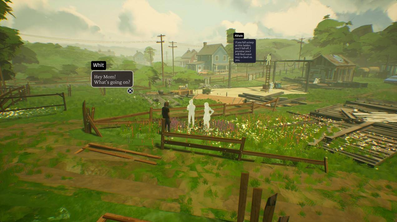 Where the Heart Is presenta su primer tráiler para PlayStation 4 3
