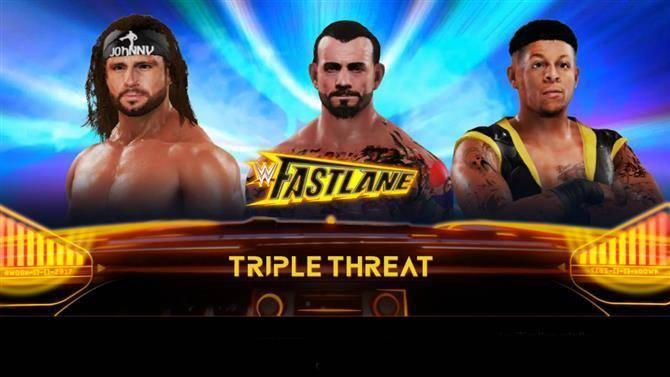 WWE 2K Battlegrounds: Conoce la fecha de salida y el roster oficial 4