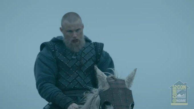 Bjorn Vikings