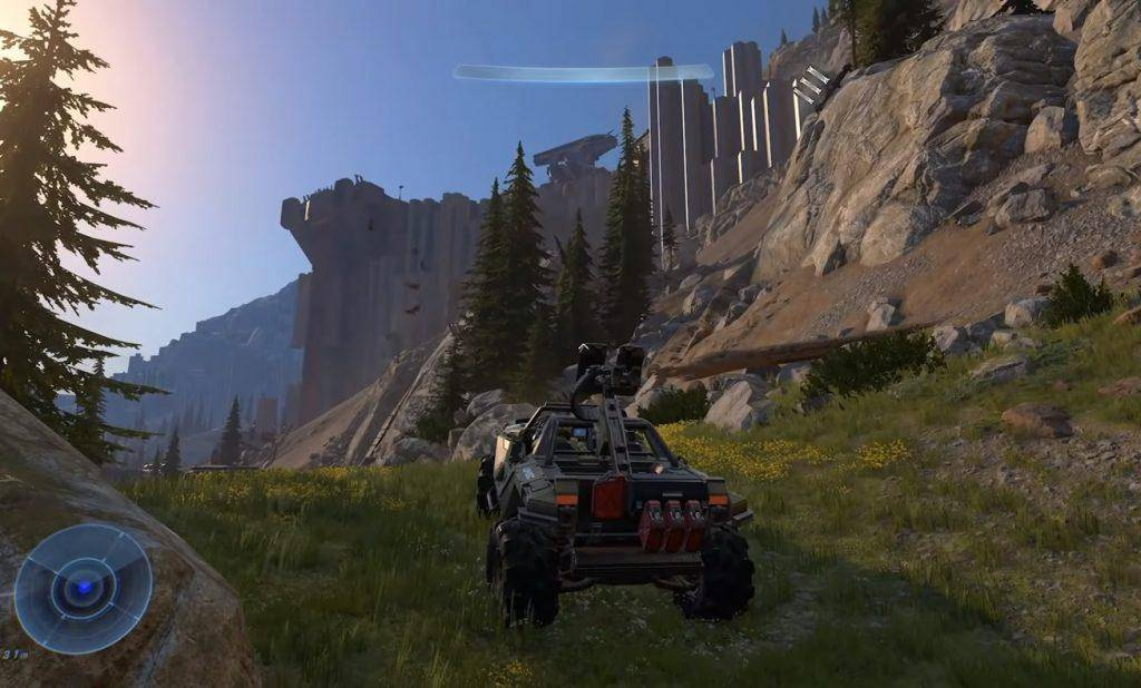Aaron Greenberg responde a las criticas por los gráficos de Halo Infinite 2