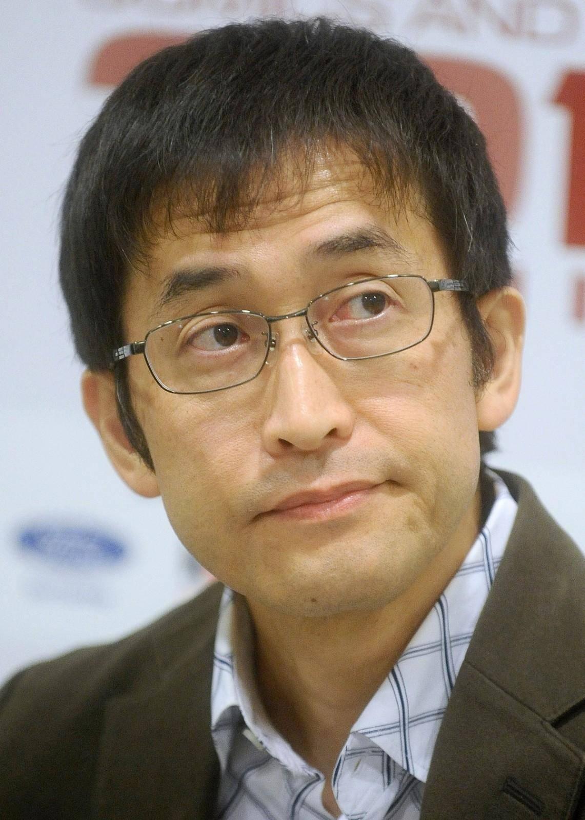 #ComicConAtHome   Junji Ito ha dicho que Kojima lo contacto para trabajar juntos en un nuevo juego de terror 1