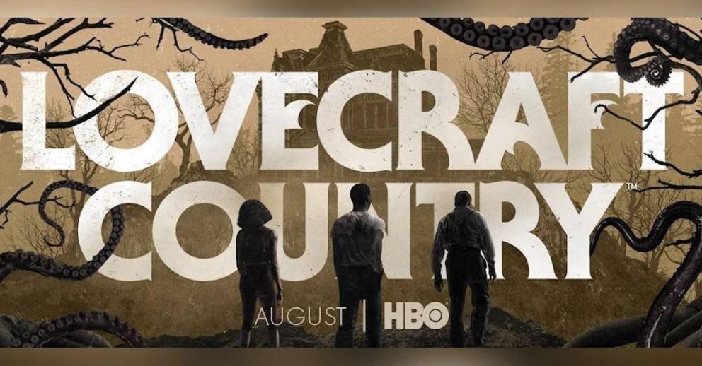 #ComicConAtHome   HBO estrena el tráiler de Lovecraft Country 2