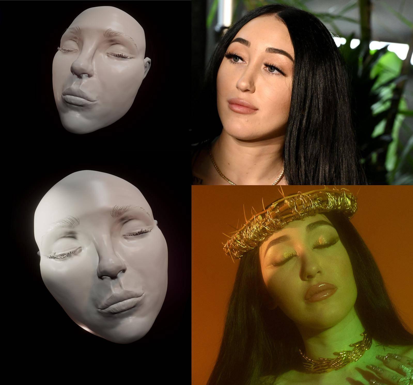 Noah Cyrus usó Dreams para crear el vídeo musical de 'July' 3