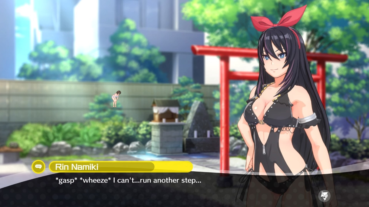 Reseña: Kandagawa Jet Girls (PS4) 2