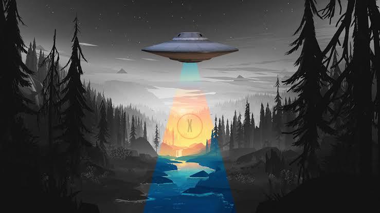'The X-Files' tendrá serie animada 1