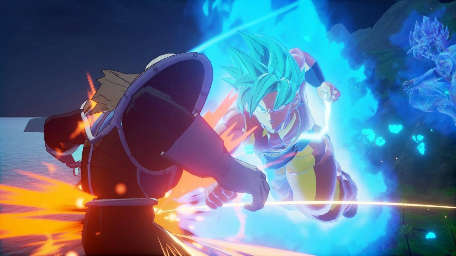 Dragon Ball Z: Kakarot presenta su DLC, 'A New Power Awakens Part 2' 1