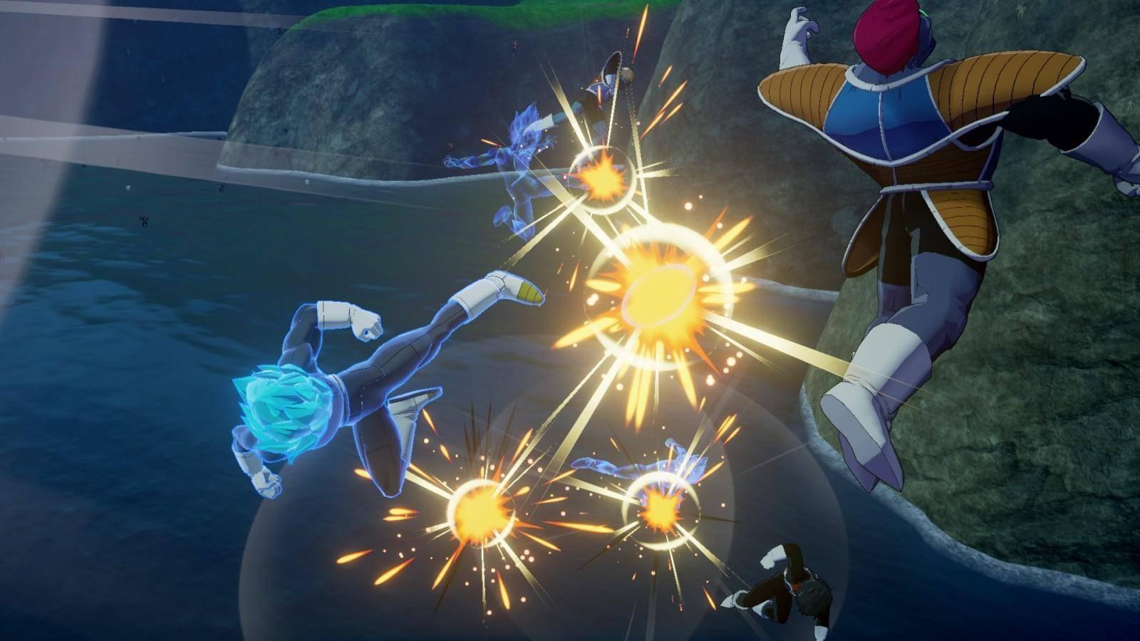 Dragon Ball Z: Kakarot presenta su DLC, 'A New Power Awakens Part 2' 2