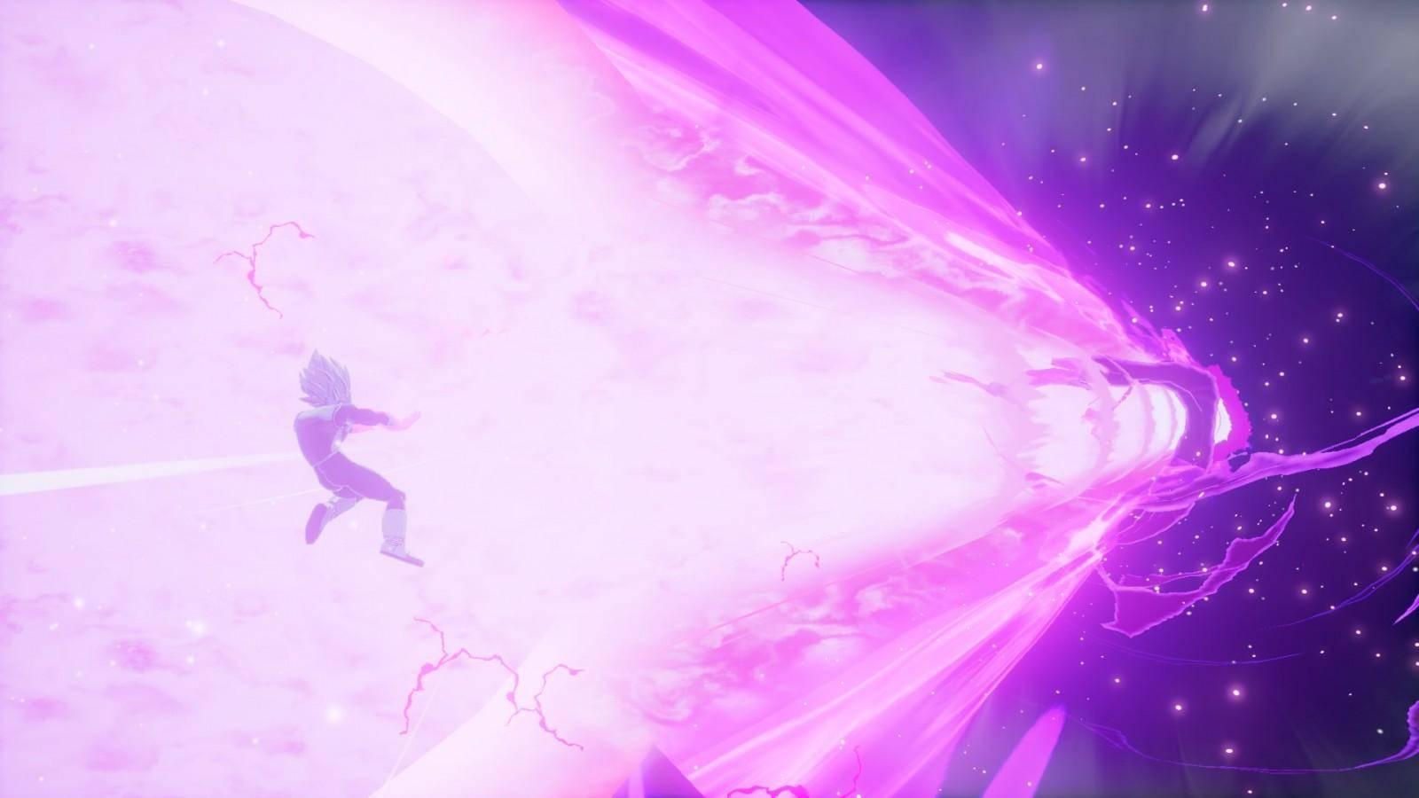 Dragon Ball Z: Kakarot presenta su DLC, 'A New Power Awakens Part 2' 3