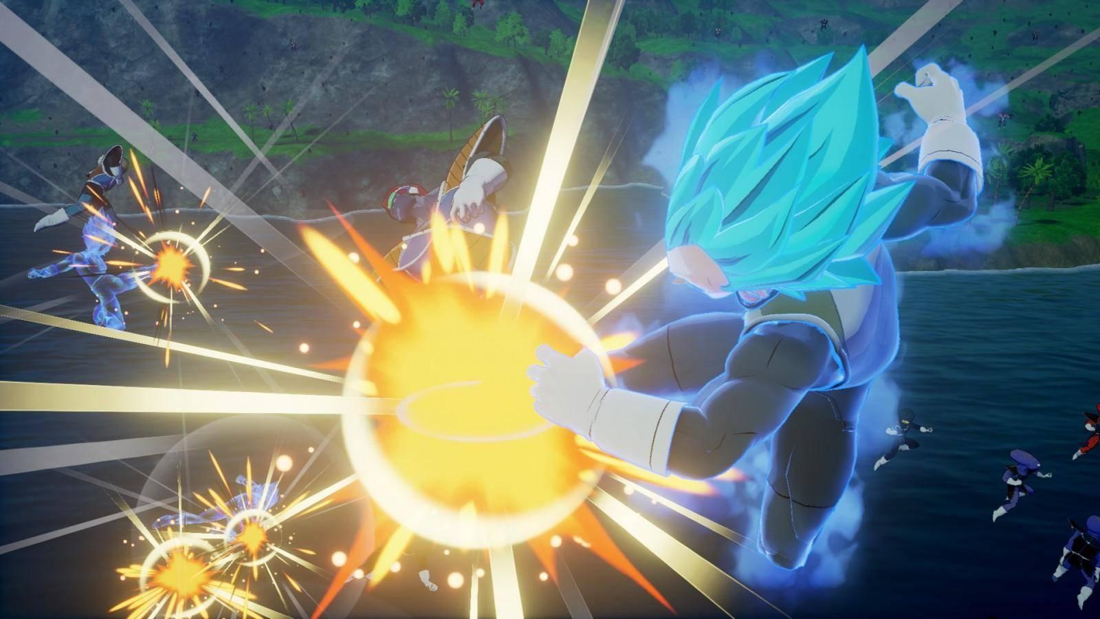 Dragon Ball Z: Kakarot presenta su DLC, 'A New Power Awakens Part 2' 4