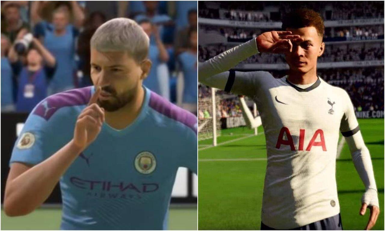 """FIFA 21: EA elimina celebraciones """"tóxicas"""" en el juego 1"""